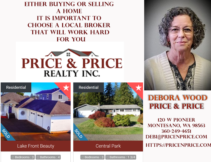 Debi Wood Price N Price